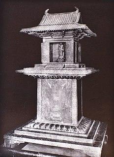 Tamamushi Shrine