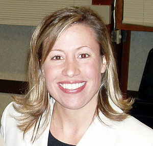 Minnesota's 5th congressional district election, 2006 - Tammy Lee