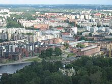 Tampereen Asukasluku