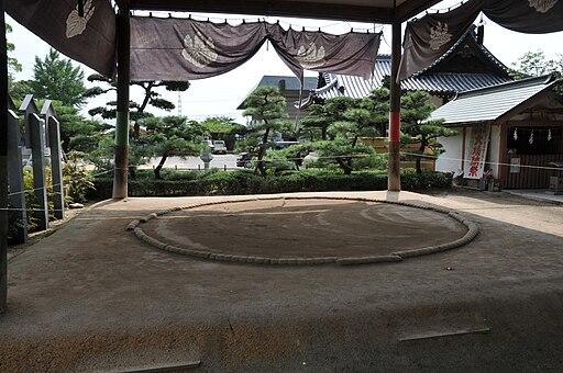 Tamura Jinja, Takamatsu 05