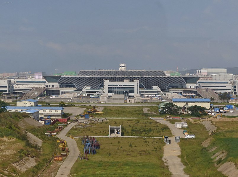 Taoyuan International Airport - Wikiwand
