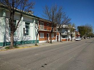 Tarariras - Image: Tarariras, Uruguay