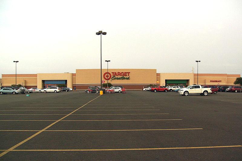 Target Corporation Howlingpixel