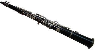 Tárogató type of wind instrument