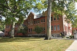 Washington Irving High School (Tarrytown, New York)