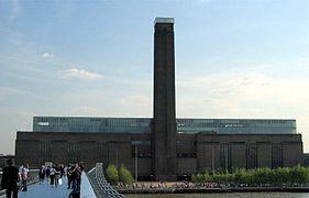Tate Modern - Wikipedia, la enciclopedia libre