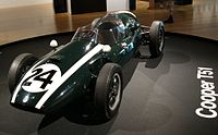 Cooper-Climax T51