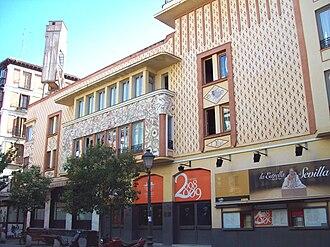 Teatro Pavón - Teatro Pavón