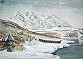 Teltplads ved Kangerdluarsuk, 1879 (8472508423).jpg