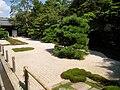 Tenjuan stone garden - Nanzenji - IMG 5250.JPG