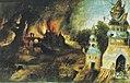 Tentation de saint Antoine (attr. Herri met de Bles).jpg