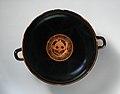Terracotta kylix- eye-cup (drinking cup) MET DP274983.jpg