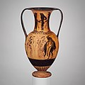 Terracotta neck-amphora of Nicosthenic shape (jar) MET DP138810.jpg