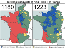 Map Of France 900 Ad.France In The Middle Ages Wikipedia