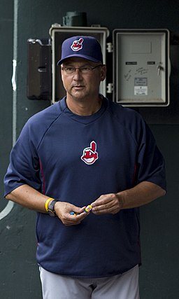 Terry Francona on June 26, 2013