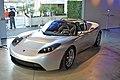 Tesla Roadster electric car DSC 0160.jpg