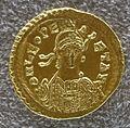 Tesoretto di sovana s.n. solido di leone I (457-474), 07.JPG