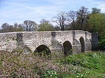 Teston Bridge - geograph.org.uk - 779684.jpg