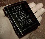 A Arte Da Guerra Wikipédia A Enciclopédia Livre