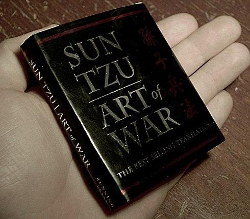 The Art of War Running Press