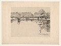 The Basin of the Tuileries, Paris MET DP874162.jpg
