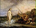 The Birth of Venus by Gustave Moreau.jpg