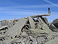 The Cantilever on Glyder Fach - geograph.org.uk - 167473.jpg