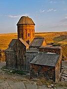The Church of Saint Gregory of Tigran Honents (4218326274)