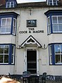 The Cock and Magpie Public House - geograph.org.uk - 404597.jpg