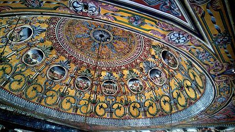 The Colorful Mosque of Tetovo , Шарена џамија Тетово 20.jpg