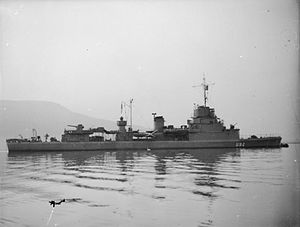 The Free French Navy during the Second World War A13153.jpg