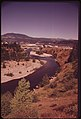 The Hood River near Its Exit Into the Columbia River 05-1973 (4271598263).jpg