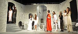 The House Of Bernarda Alba by Hamazkayin Arek.jpg