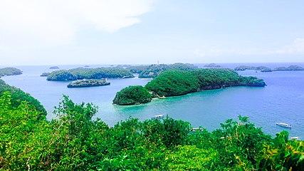 The Hundred Islands National Park.jpg