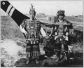 The Kwakiutl Indians of Vancouver Island. (postcard) - NARA - 297251.tif