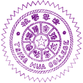 The Logo of Tsinghua Hua School, in 1925.png