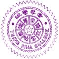The Logo of Tsinghua Hua School, in 1925.png