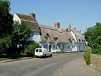 The Lovely Hamlet Grantchester - geograph.org.uk - 47382.jpg