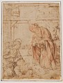 The Madonna Adoring the Child, with an Angel MET DP-13665-018.jpg