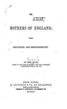 The Mothers of England.djvu