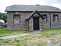 The Old School, Llanfair Talhaiarn - geograph.org.uk - 216424.jpg