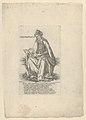 The Prophet Haggai, from Prophets and Sibyls MET DP835426.jpg