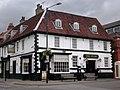 The Push Inn, Beverley - geograph.org.uk - 1411722.jpg