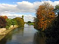 The River Thames at Abingdon - geograph.org.uk - 291332.jpg