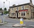 The Royal Oak, Church Street, Paddock, Marsh - geograph.org.uk - 496758.jpg