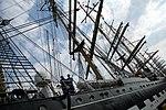 """The Tall Ships Races 2007 - """"Kruzenshtern"""" (1284103951).jpg"""