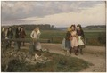 The Tell-Tale (August Malmström) - Nationalmuseum - 18443.tif