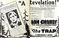 The Trap (1922) - Ad 2.jpg