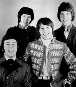 The Tremeloes (1968)