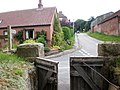 The Wolds Way, Goodmanham - geograph.org.uk - 1432173.jpg